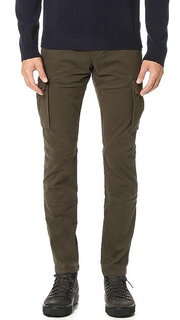 J Brand Castron Cargo Pants