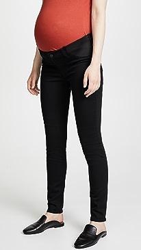 74bde3712e048 J Brand. Mama J Super Skinny Maternity Jeans