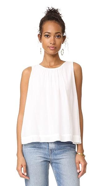 J Brand Isla Top - White