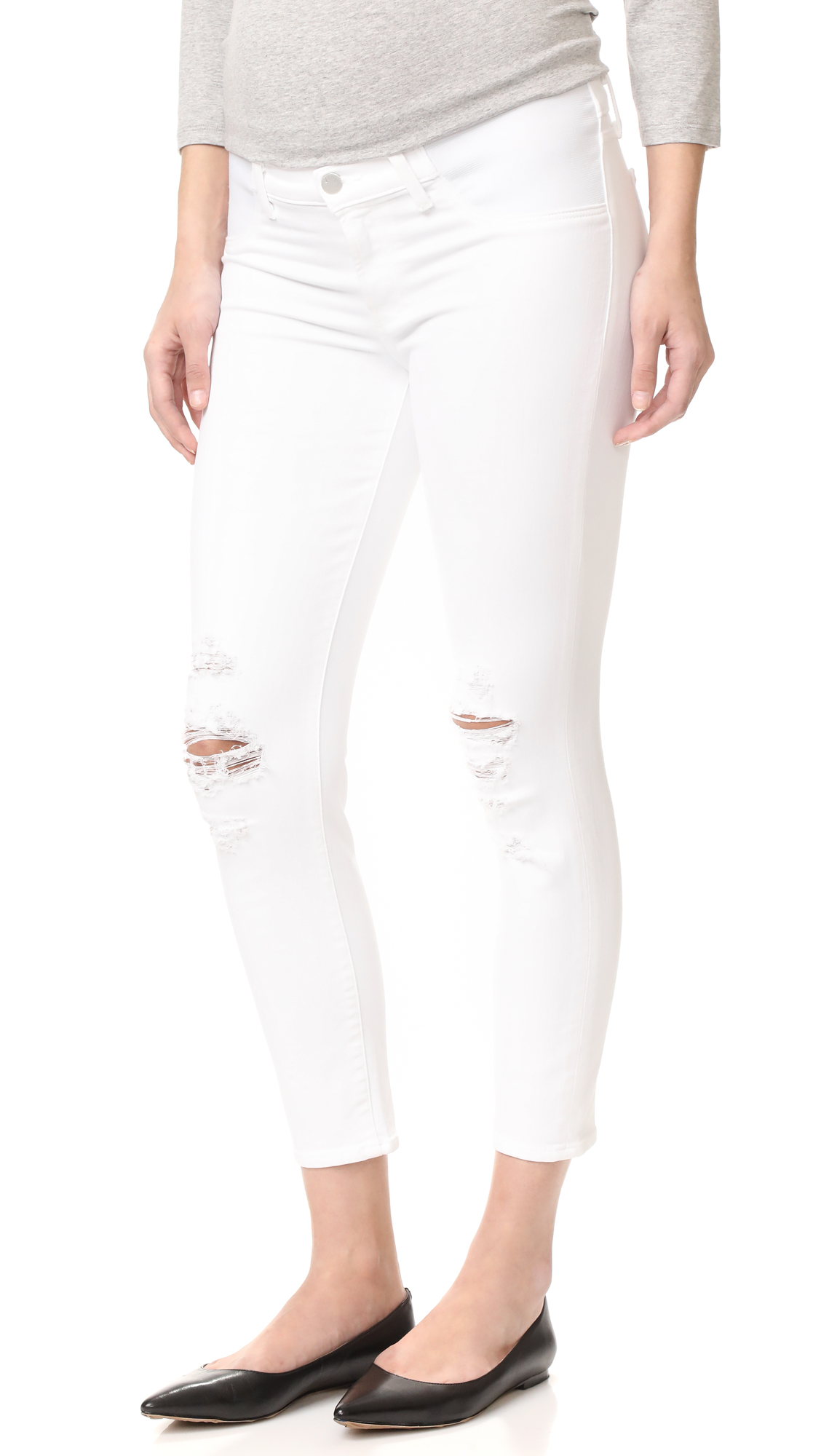 575330f1b7ec6 Where to buy the best maternity jeans UK 2018 - MadeForMums