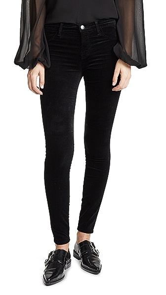 815 Velveteen Jeans