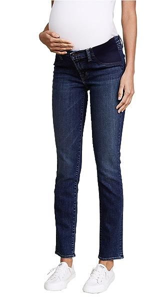 Mama J Cigarette Jeans