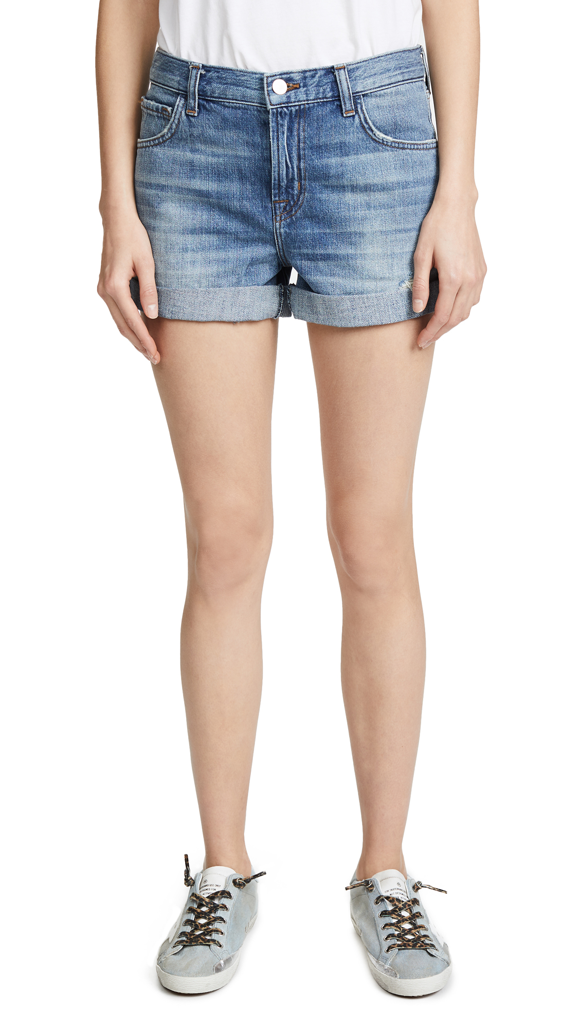 Short en jean JohnnyJ Brand