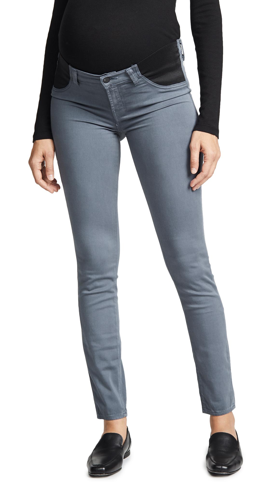 Mama J Maternity Capri Jeans