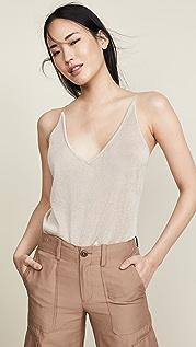 J Brand Lucy Sweater Cami