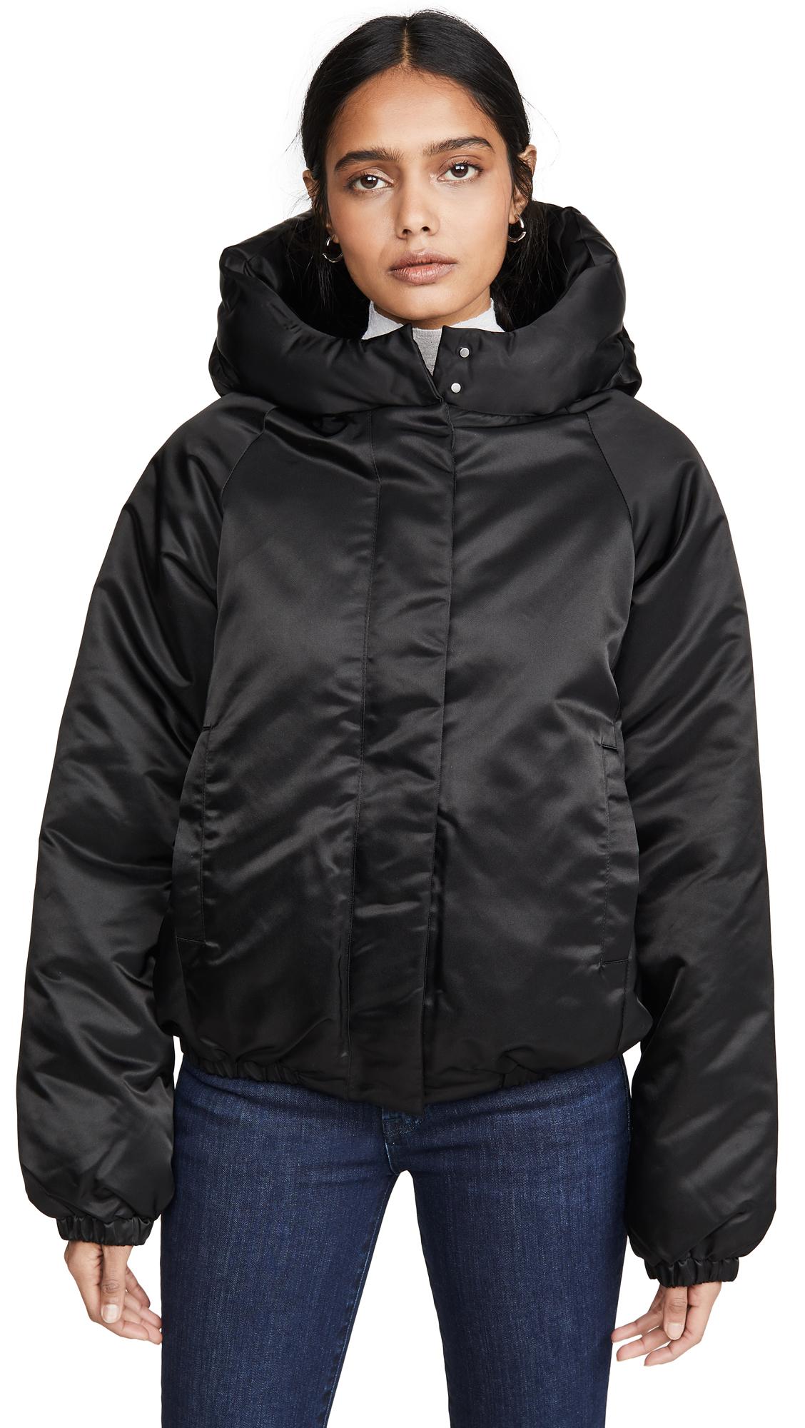 Buy J Brand online - photo of J Brand Bora Puffer Jacket