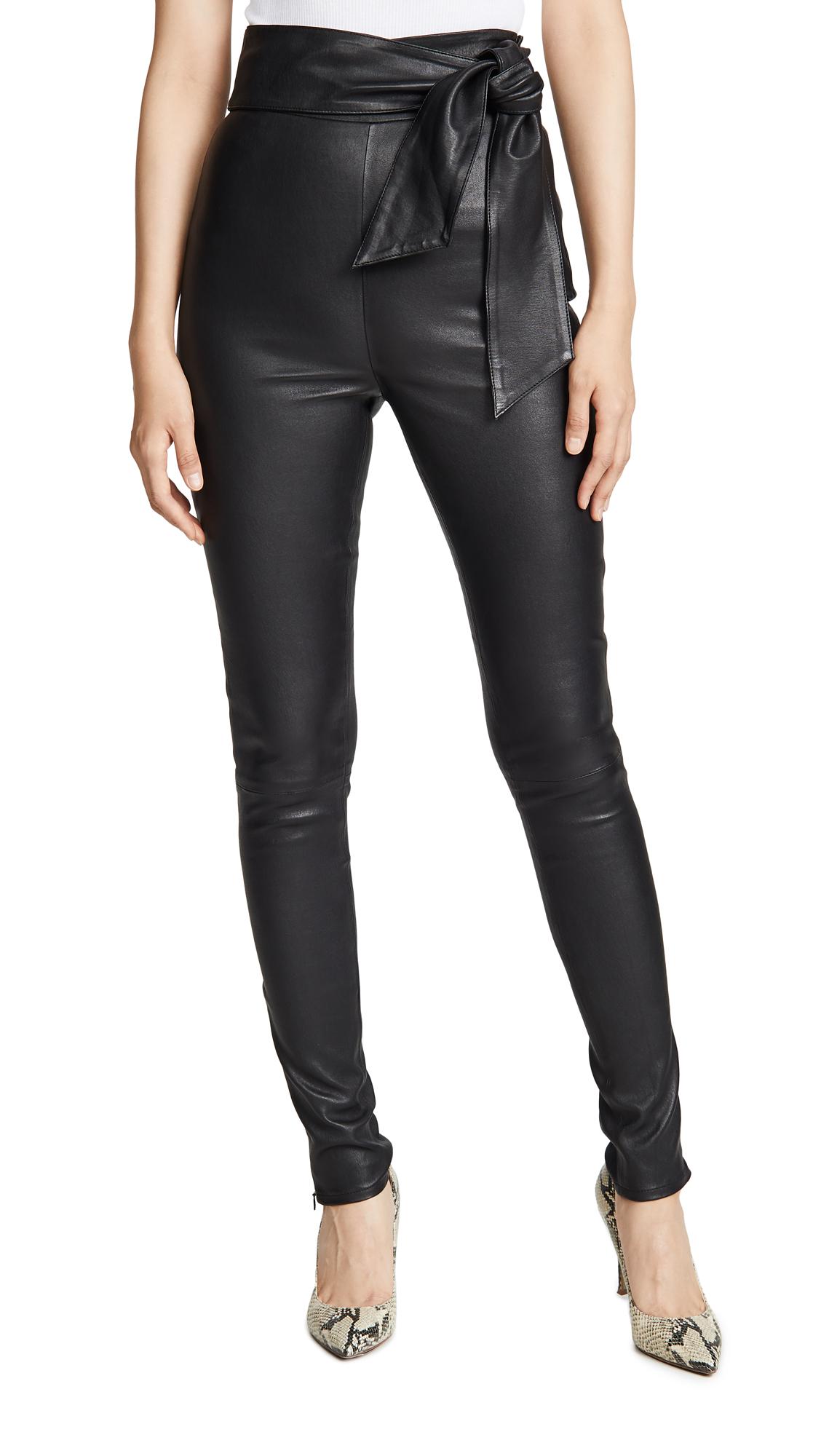 Buy J Brand online - photo of J Brand x Elsa Hosk Friday Leggings