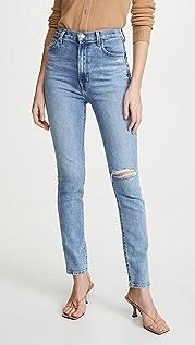 J Brand 1212 Runway High Rise Jeans