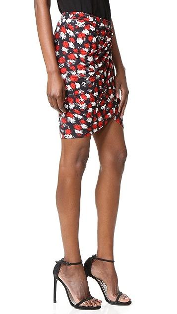 Just Cavalli Leo Skirt