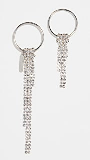 Justine Clenquet Ronnie Earrings