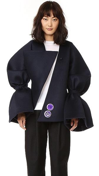 Jacquemus Harlequin Jacket