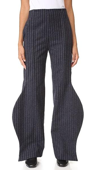 Jacquemus Wave Pants