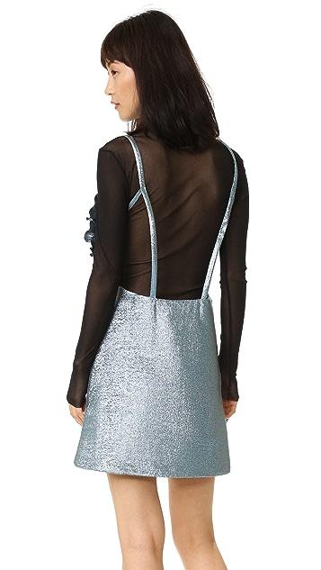 Jacquemus Babydoll Dress