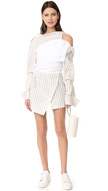 Jacquemus Harlequin Dress