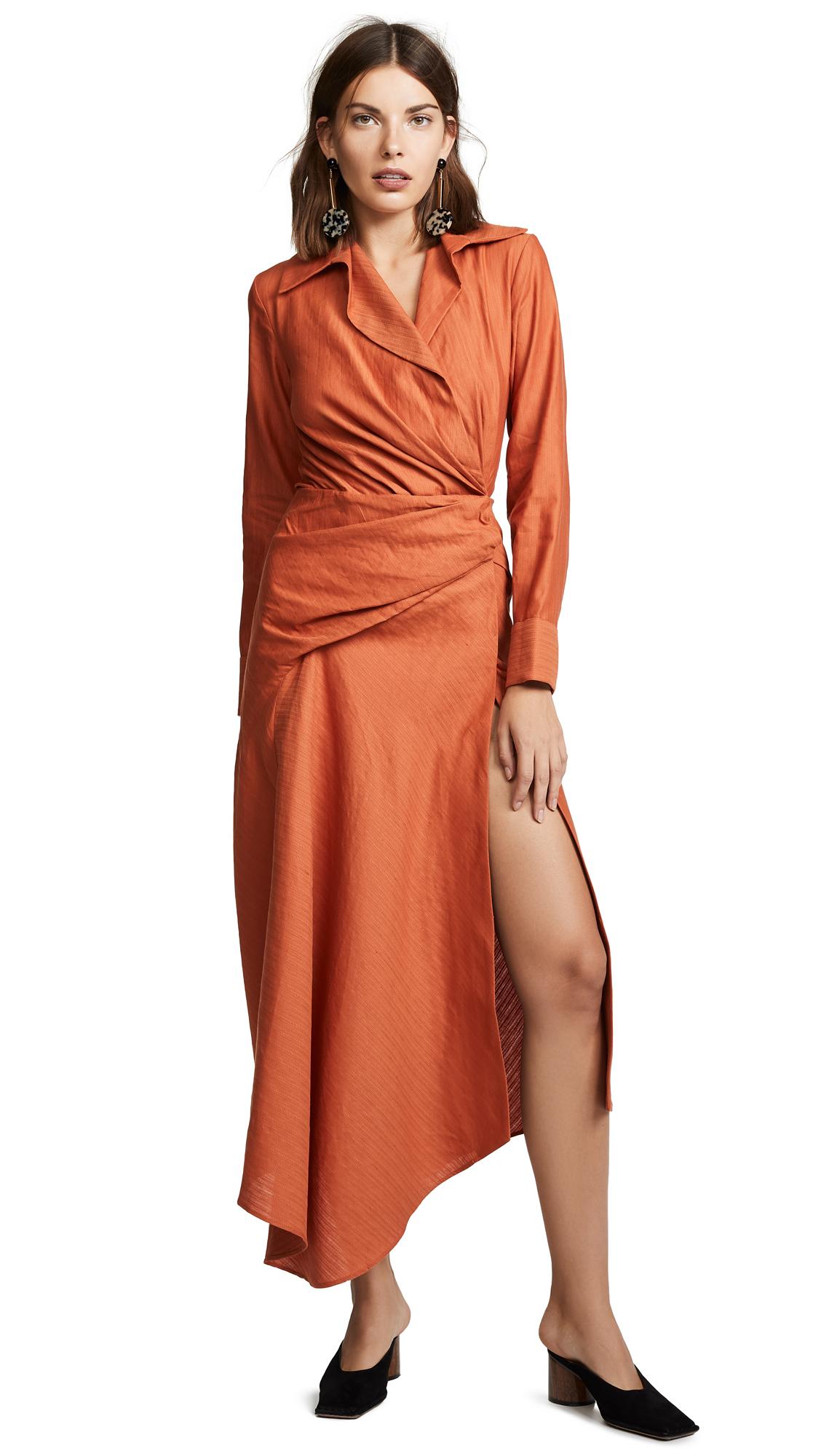 Jacquemus Sabah Dress