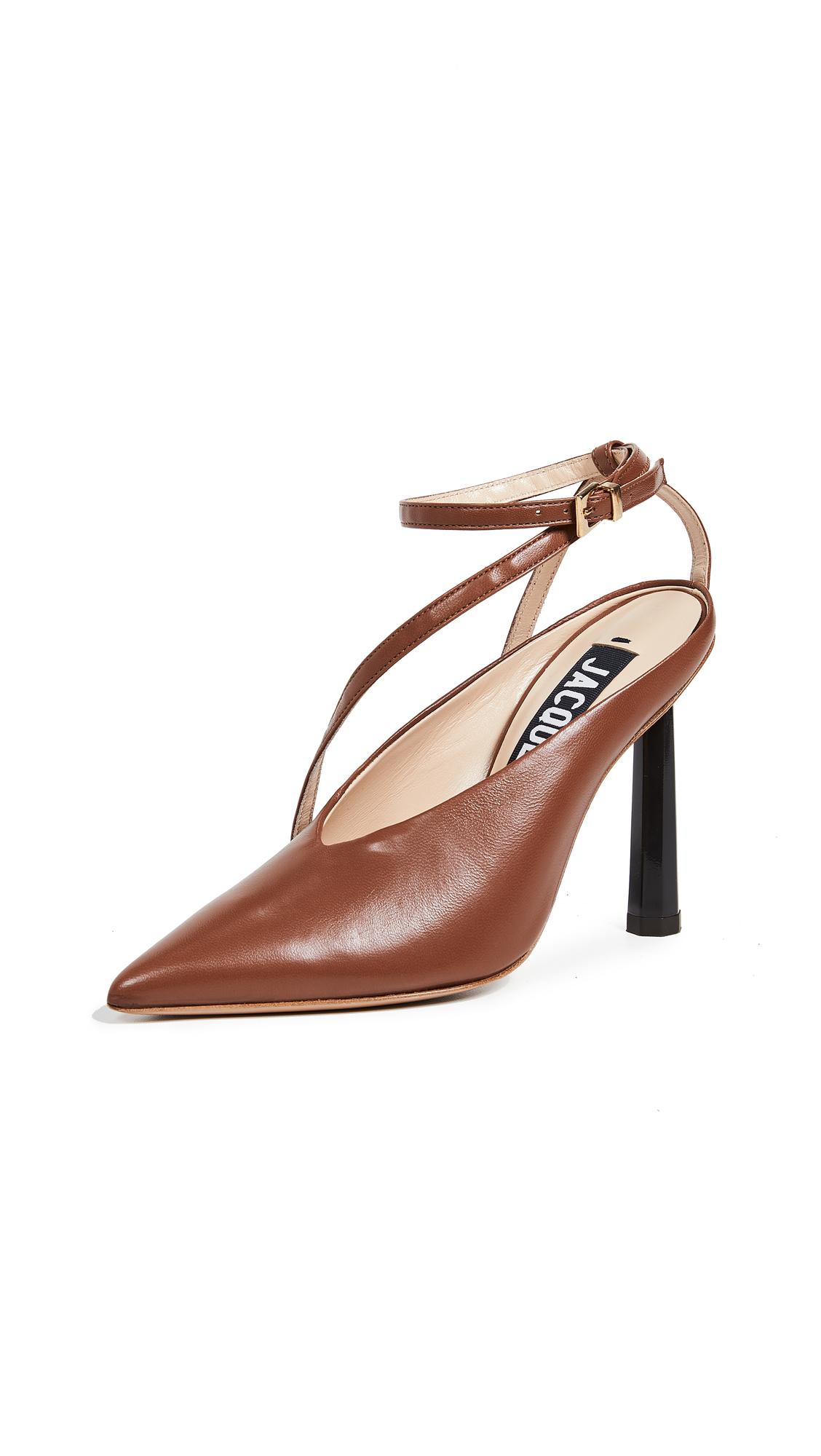 Jacquemus Les Chaussures Faya Pumps