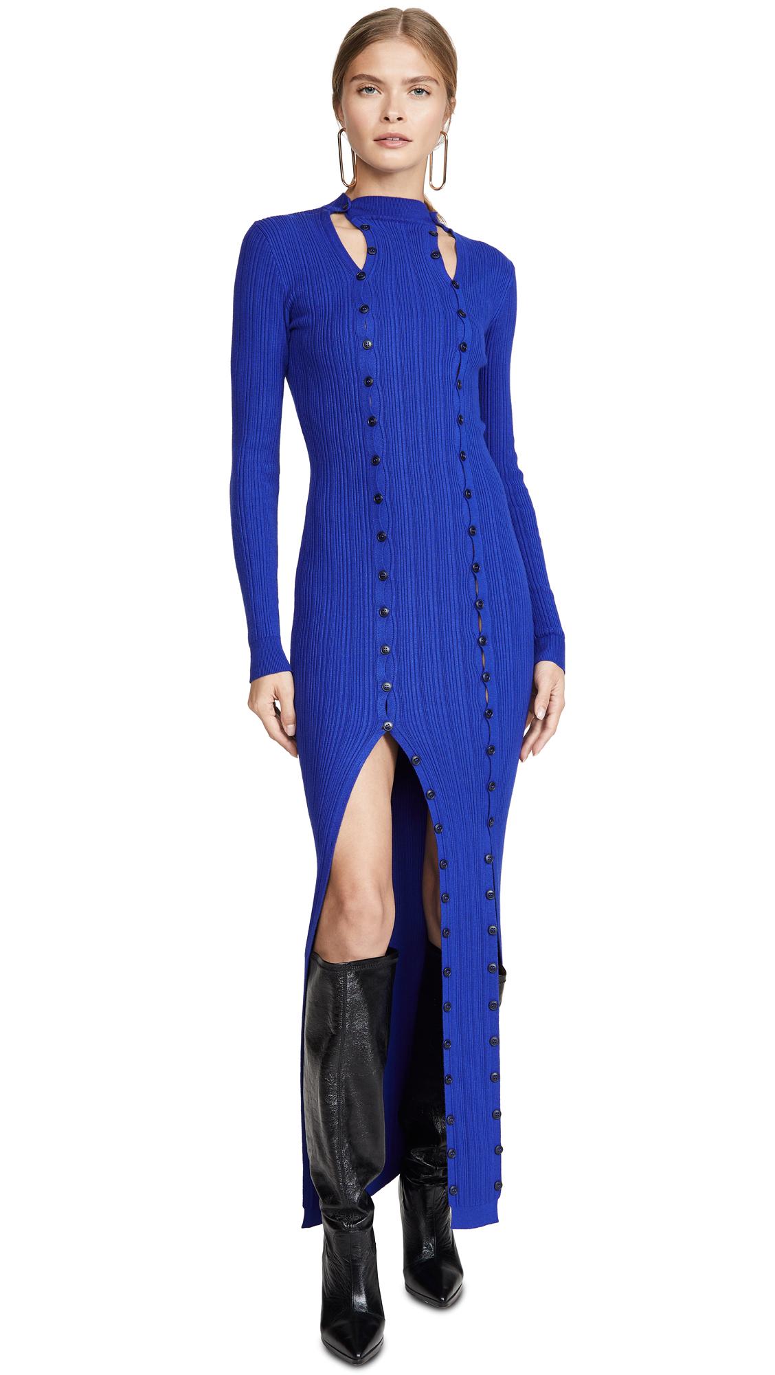 Buy Jacquemus online - photo of Jacquemus Azur Dress