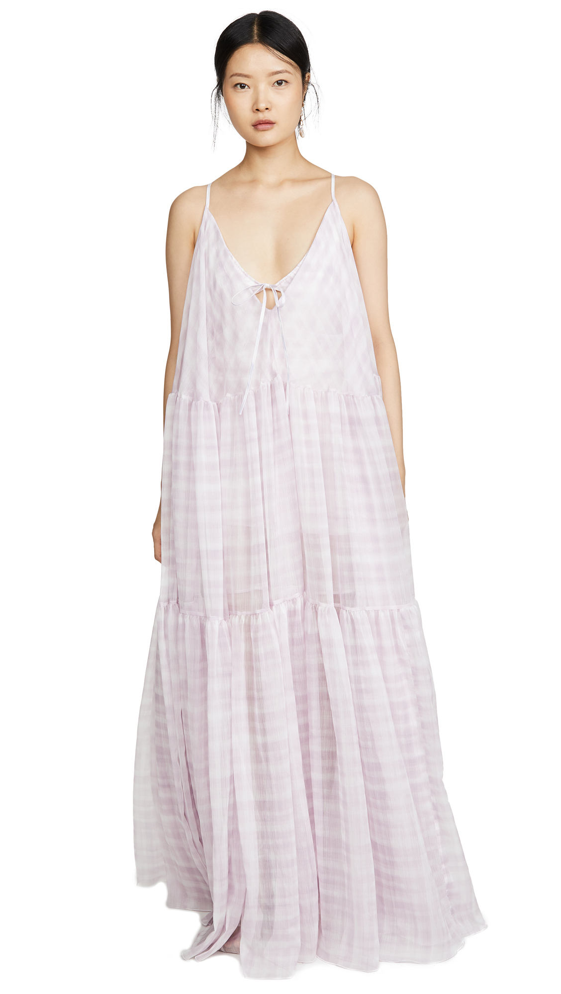 Jacquemus The Mistral Dress - 50% Off Sale