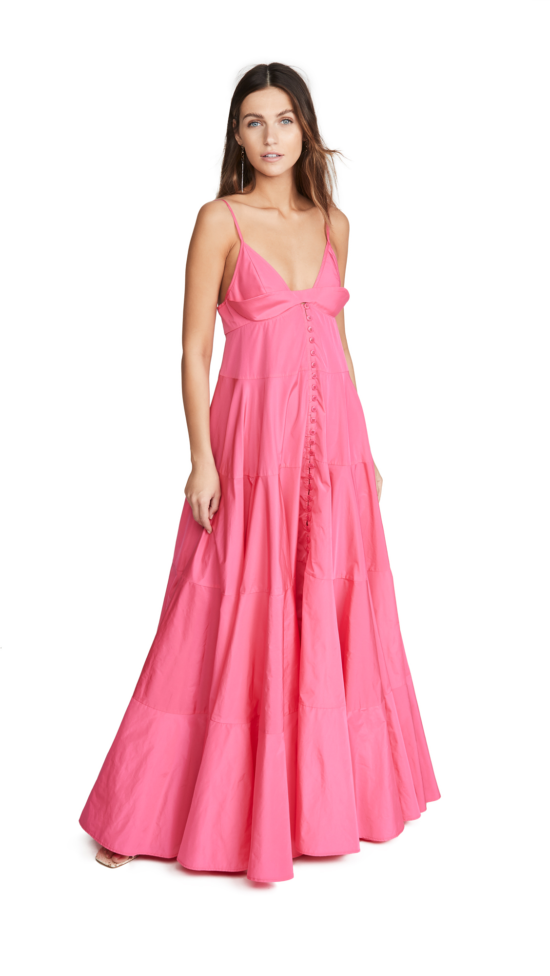 Jacquemus The Manosque Dress - 30% Off Sale
