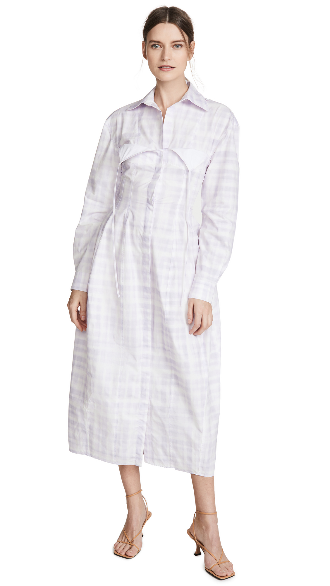 Buy Jacquemus The Valensole Dress online beautiful Jacquemus Clothing, Dresses