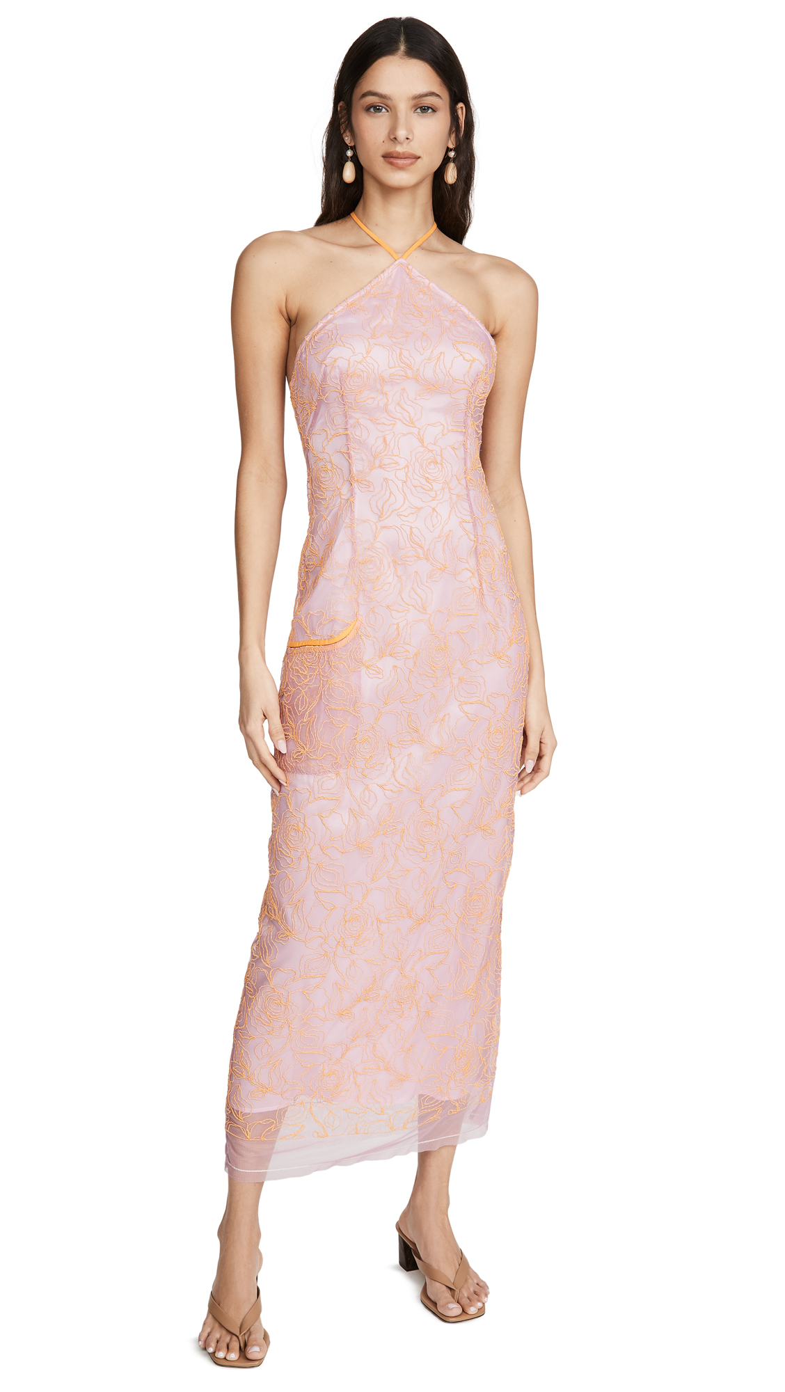 Buy Jacquemus The Lavender Dress online beautiful Jacquemus Dresses, Strapless