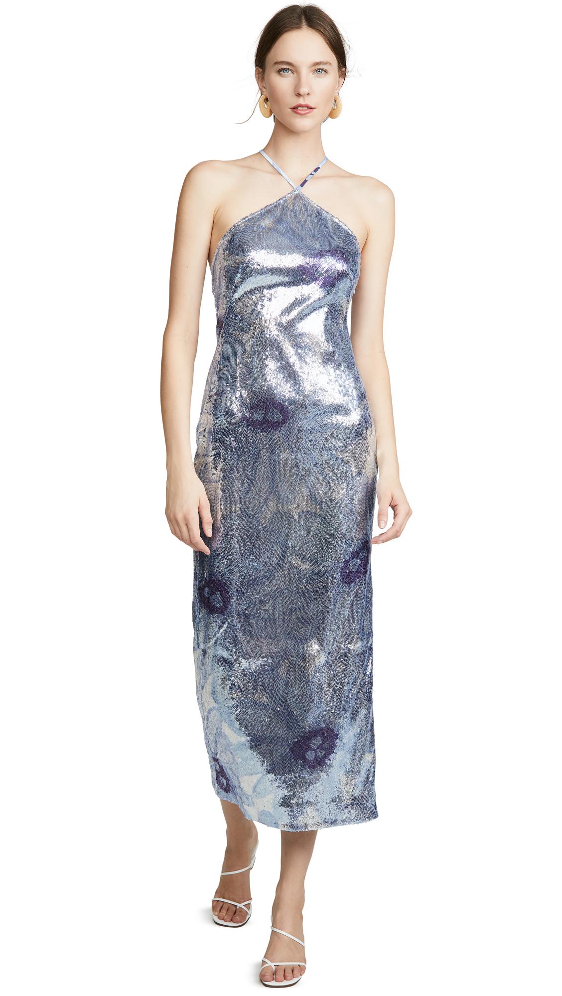 Jacquemus The Lavandou Dress - 40% Off Sale