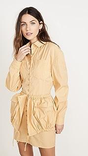Jacquemus Cueillette Dress