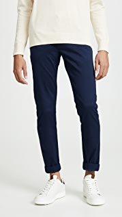 J. Crew 484 Core Stretch Chinos