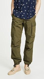 J. Crew 770 Ripstop Cargo Pants
