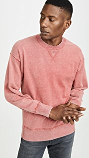 J. Crew Eternal Side Panel Sweatshirt