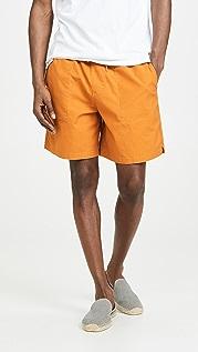 J. Crew Oversized Dock Shorts