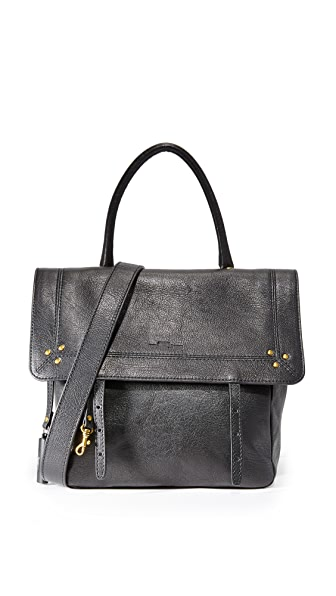 Jerome Dreyfuss Jeremie Shoulder Bag - Black