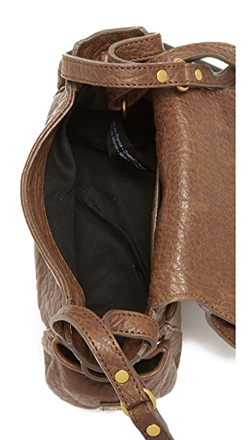 Jerome Dreyfuss Twee Mini Cross Body Bag