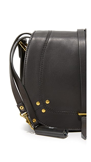 Jerome Dreyfuss Victor Saddle Bag