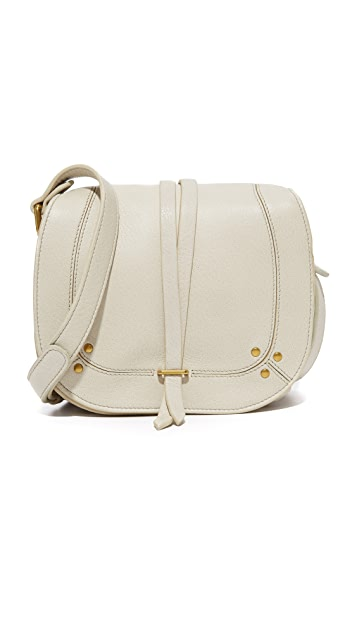 Jerome Dreyfuss Victor Saddle Bag
