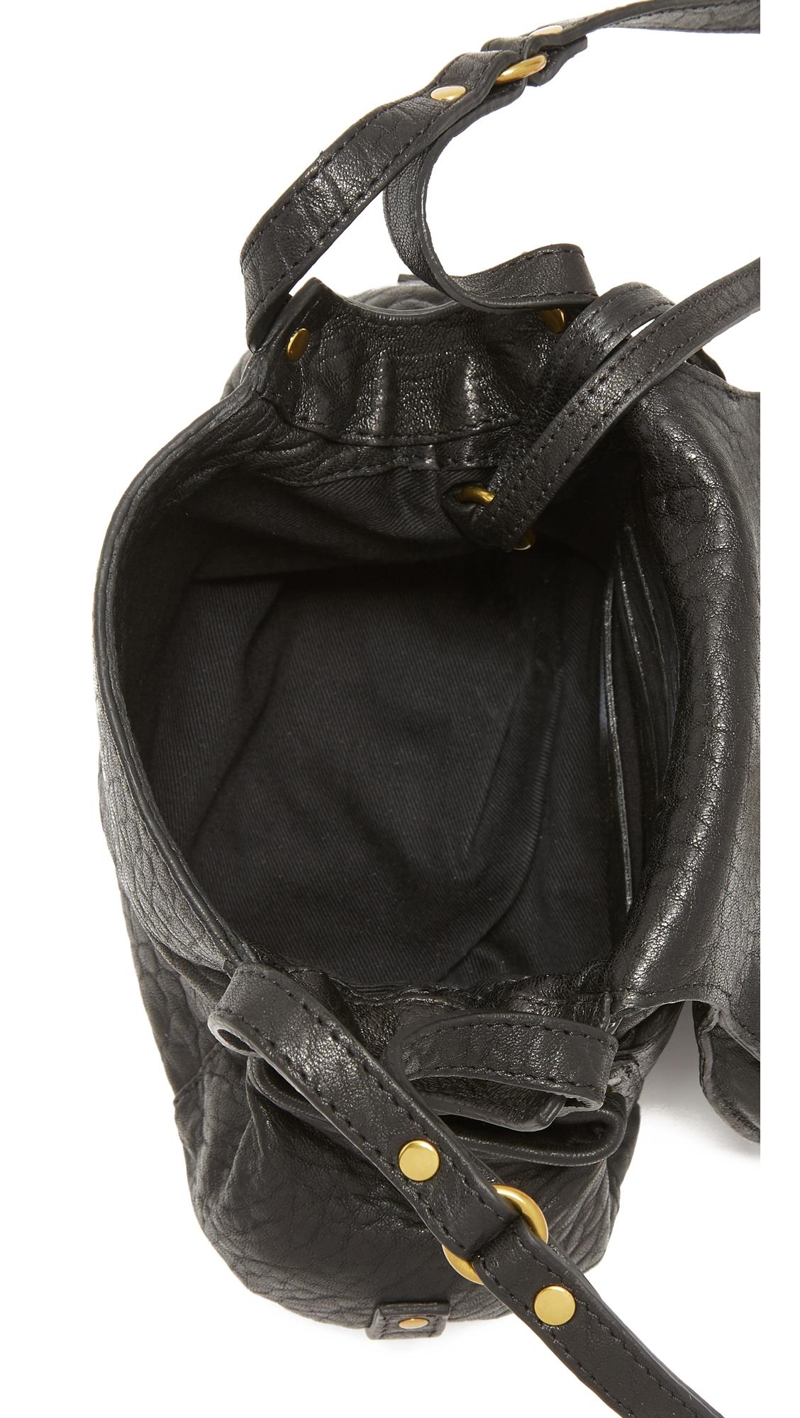 Миниатюрная сумка через плечо Twee Jerome Dreyfuss  (JDREY4033112867314)