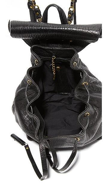 Jerome Dreyfuss Florent Backpack