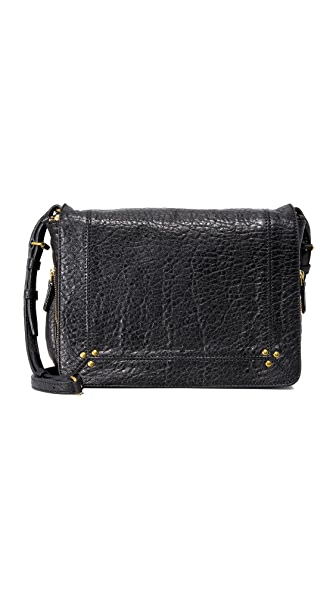 Jerome Dreyfuss Igor Shoulder Bag - Black