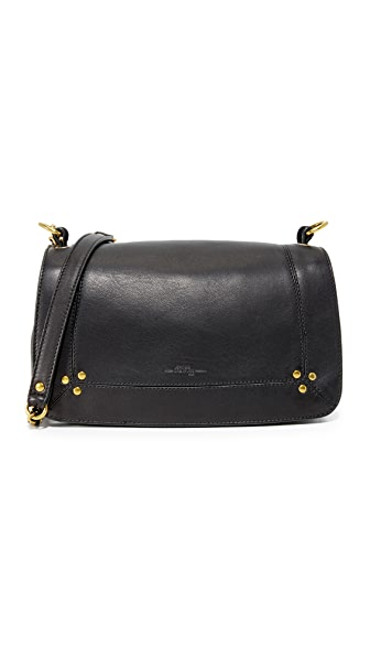 Jerome Dreyfuss Bobi Shoulder Bag - Black