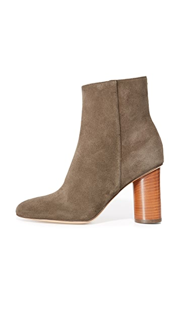 Jerome Dreyfuss Patricia Booties