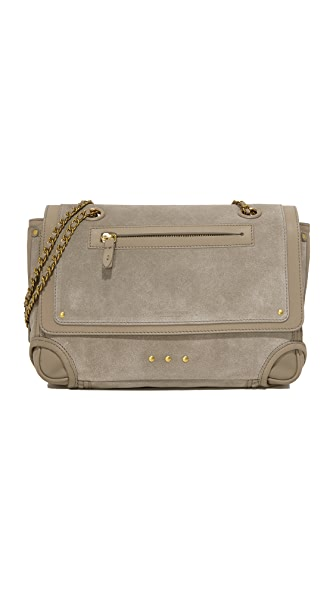 Jerome Dreyfuss Benjamin Shoulder Bag