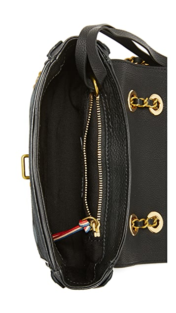 Jerome Dreyfuss Benji Cross Body Bag
