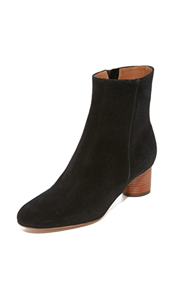 Jerome Dreyfuss Patricia Booties - Noir