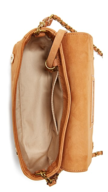 Jerome Dreyfuss Bob Cross Body Bag