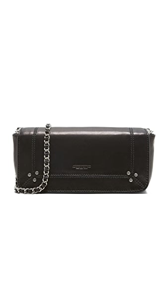 Jerome Dreyfuss Bob Cross Body Bag - Black