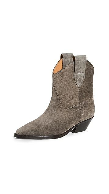 Jerome Dreyfuss Sabine Boots