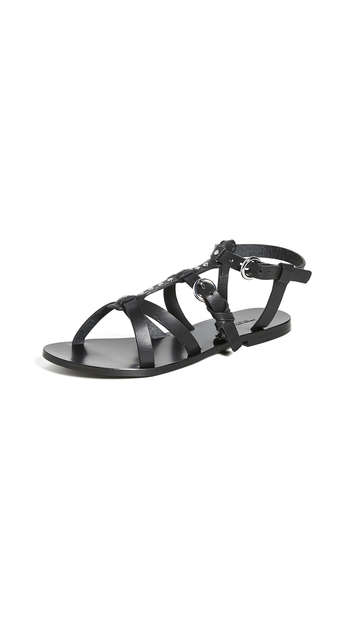 Buy Jerome Dreyfuss Ulla Sandals online, shop Jerome Dreyfuss