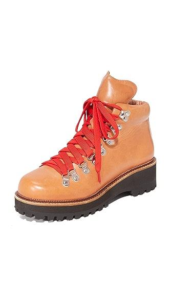 Jeffrey Campbell Explorer Boots