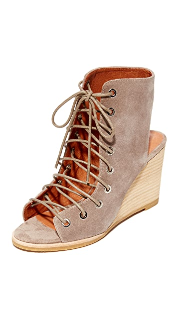 Jeffrey Campbell Coralyn Wedges