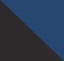 Blue/Black/Rose